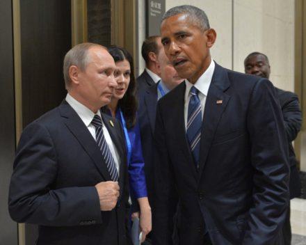 США прекратили двухстороннее общение с Россией по Сирии