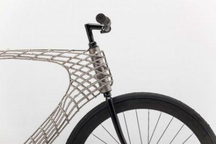 На Kickstarter представлен необычный велосипед