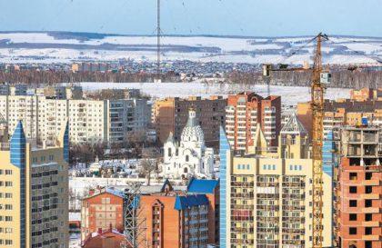 Инновационная инфраструктура на Украине