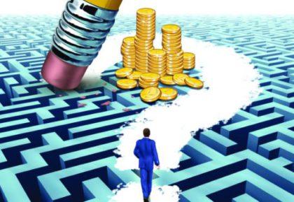 Эффективность банковских систем
