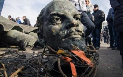 Антироссийский Войнович против Крыма