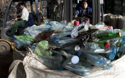 Экологическая технология переработки отходов